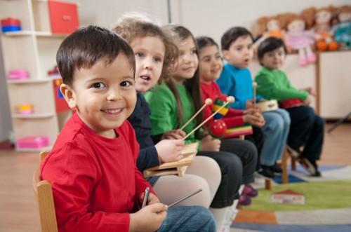 В Калмыкии появятся еще 6 дошкольных образовательных учреждений
