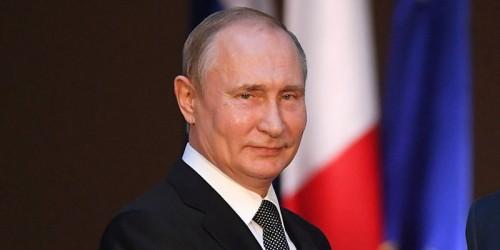 «20 вопросов Владимиру Путину». Или каково это — быть Президентом страны? 20 февраля состоится видео-интервью с Главой государства — Владимиром Путиным