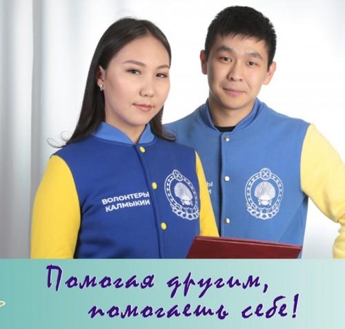 В 2020 году на поддержку добровольчества из Федерального бюджета будет выделено свыше четырех миллионов рублей