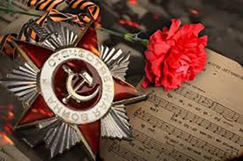 Песни «Солдатской шинели»