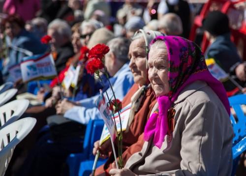 Народный Хурал Калмыкии рассмотрел ряд социальных законопроектов