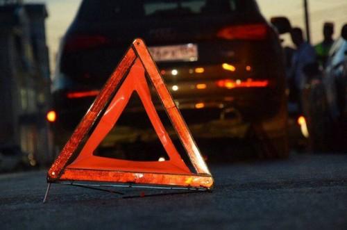 В Калмыкии, за сутки в ДТП погибло два человека