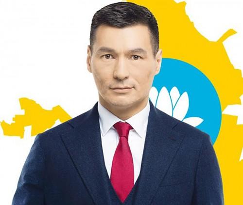 Глава Калмыкии Бату Хасиков направил свое поздравление прекрасным жительницам республики с Международным женским днем