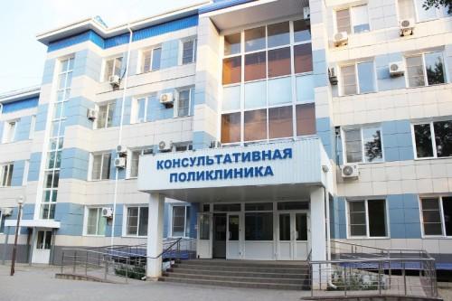 В Калмыкии стартуют Дни женского здоровья