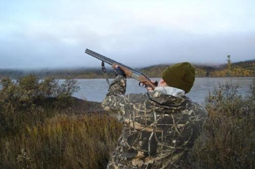 Открывается весенний сезон охоты