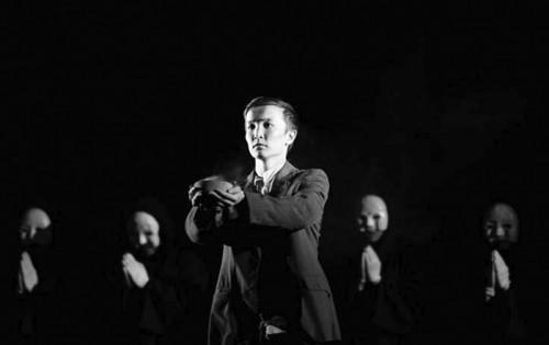Ричард III на сцене Национального драматического театра