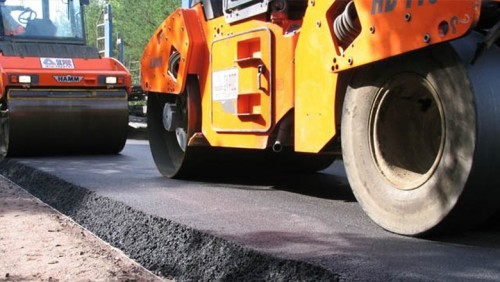 В Калмыкии отремонтируют два участка федеральной дороги