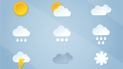 Сегодня - Всемирный день метеоролога