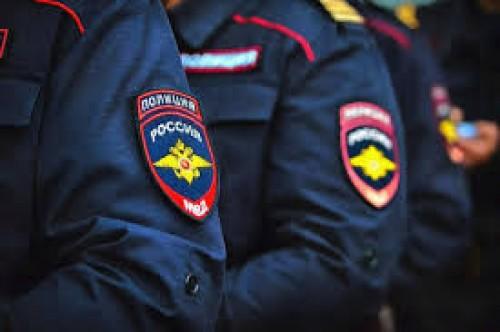 Полицейские Калмыкии обеспечат общественный порядок во время карантина