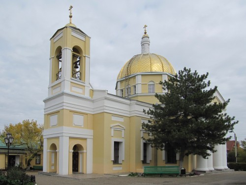 В городе состоялось заседание Элистинской и Калмыцкой Епархии