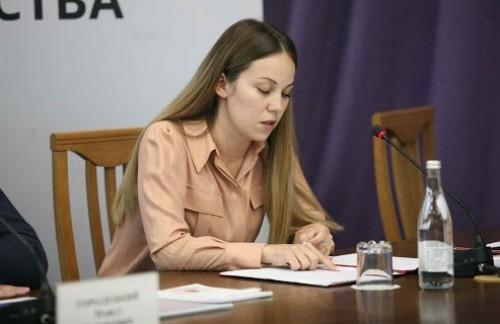 Состоялось заседание рабочей группы по развитию некоммерческих организаций в республике