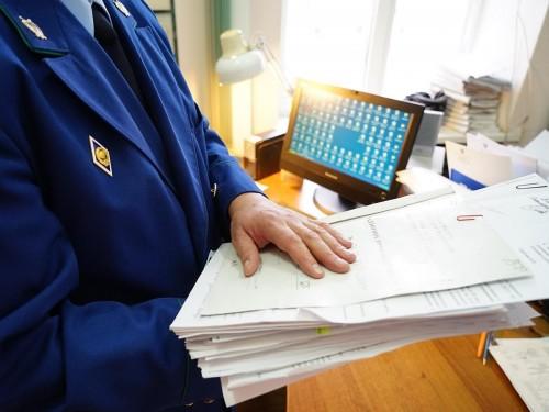 Прокуратура Калмыкии провела проверку недостоверной информации в Интернете