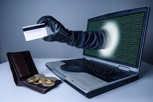 Интернет-мошенники активизировались на фоне коронавируса