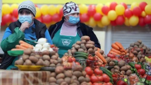 Министерство сельского хозяйства Калмыкии продолжает ежедневный мониторинг цен