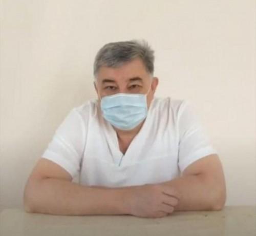 Медицинская служба Калмыкии готова к принятию большого количества пациентов