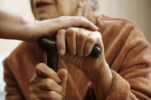 «Время делать добро». Волонтерский штаб из Целинного района помогает пожилым людям