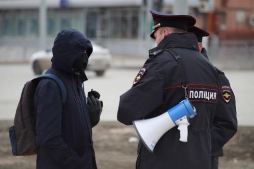 В Калмыкии усилен контроль за соблюдением режима самоизоляции