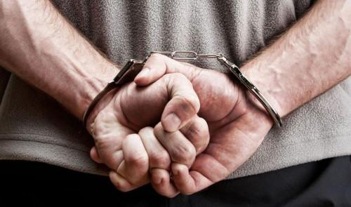 Задержан 45-летний житель Калмыкии, обвиняемый в убийстве