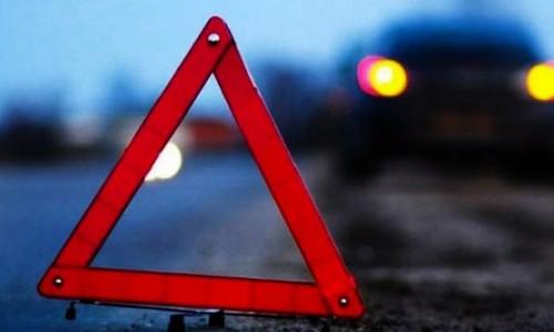 Накануне ночью в Элисте по улице Пушкина произошло смертельное ДТП