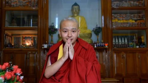 Кунделинг Ринпоче. Духовный совет российским буддистам о пандемии коронавирусной инфекции
