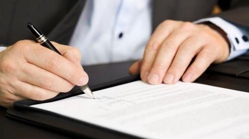 Правительство региона наводит порядок в процессе подачи заявлений на возобновление деятельности