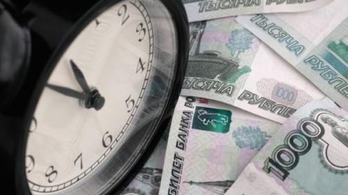Пострадавшим от коронавируса заемщикам будут предоставлены кредитные каникулы сроком на 6 месяцев