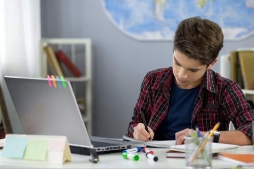 «Моя школа online». Стартовал образовательный проект Министерства просвещения России