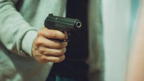 Житель Калмыкии подозревается в убийстве
