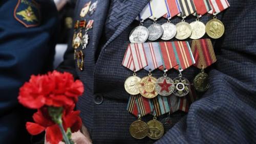Выплаты ко Дню Победы получат 1217  калмыцких ветеранов Великой Отечественной войны