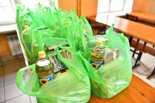 Жители Калмыкии объединились в желании помочь нуждающимся