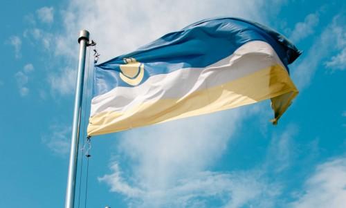 Глава Калмыкии поздравил жителей Бурятии с 97-летием Республики Бурятия