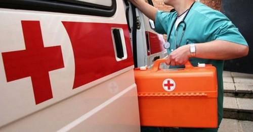 Медики Калмыкии получили причитающиеся дополнительные выплаты