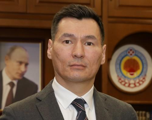 Глава Калмыкии направил запрос военному прокурору России в связи с происшествием в воинской части на территории Абхазии