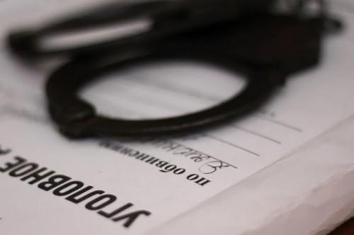 В Калмыкии стражи порядка поймались на взятке
