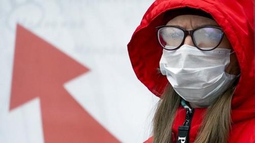 В Калмыкии начался пик заболеваемости коронавирусом