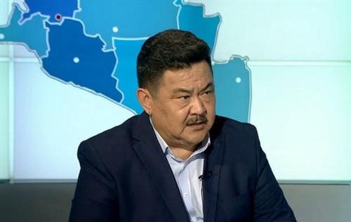 Министр образования и науки Калмыкии ответил на вопросы граждан
