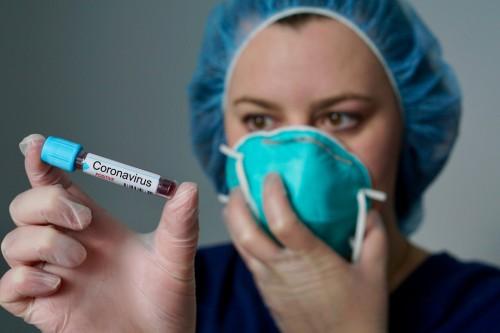 В Калмыкии скончался еще один пациент инфекционного госпиталя