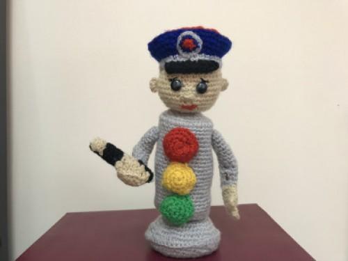 Региональный этап конкурса «Полицейский Дядя Степа» завершился в Калмыкии