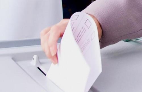 Наша Конституция-наш выбор. Жители Калмыкии принимают участие в Общероссийском голосовании