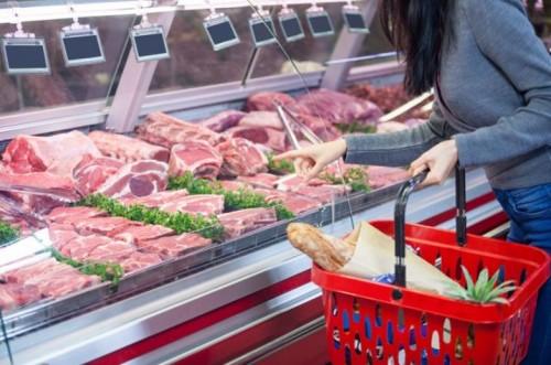Вступают в силу изменения в порядке реализации мясной продукции
