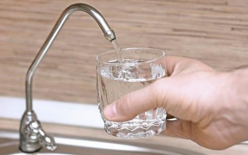 """""""Чистая вода"""". Этапы реализации Национального проекта в Калмыкии"""