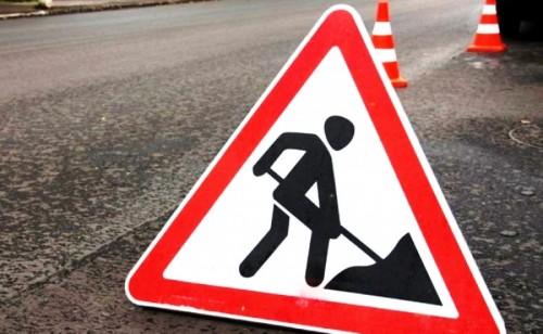 Элистинцы жалуются на плохой ремонт дорог