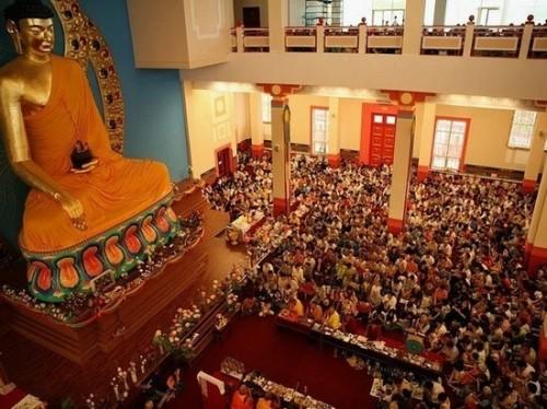 Завтра в Центральном хуруле пройдут праздничные молебны