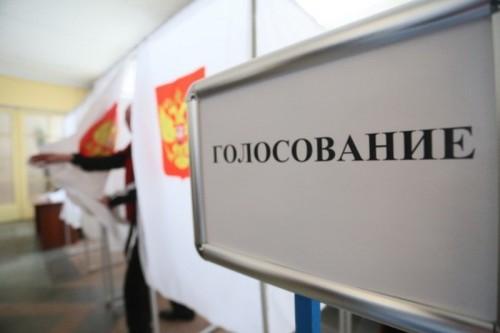 Стартовало голосование по поправкам в Конституцию страны