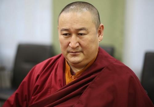 Буддийское сообщество России потерпело тяжёлую утрату