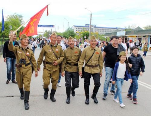 Сегодня 75 лет исполняется Группе войск СССР в Германии