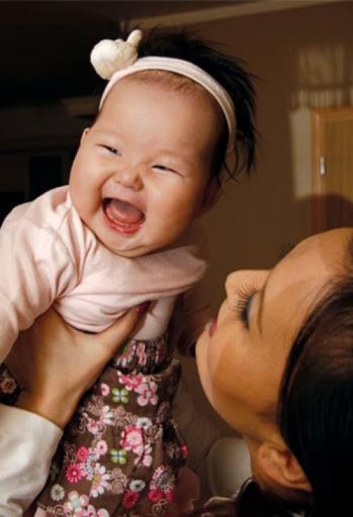 Сегодня отмечается Международный день защиты детей