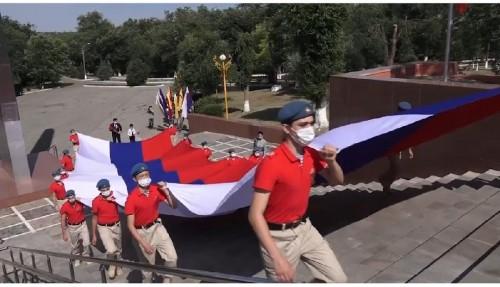 В республике отметили День России