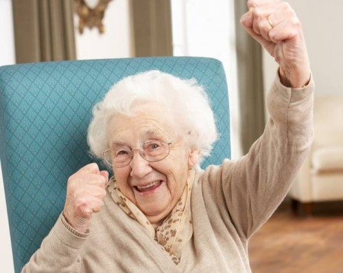 Пожилые сотрудники могут оставаться на больничном