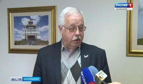 Жители Калмыкии выразили свою гражданскую позицию. Комментарии представителей общественности